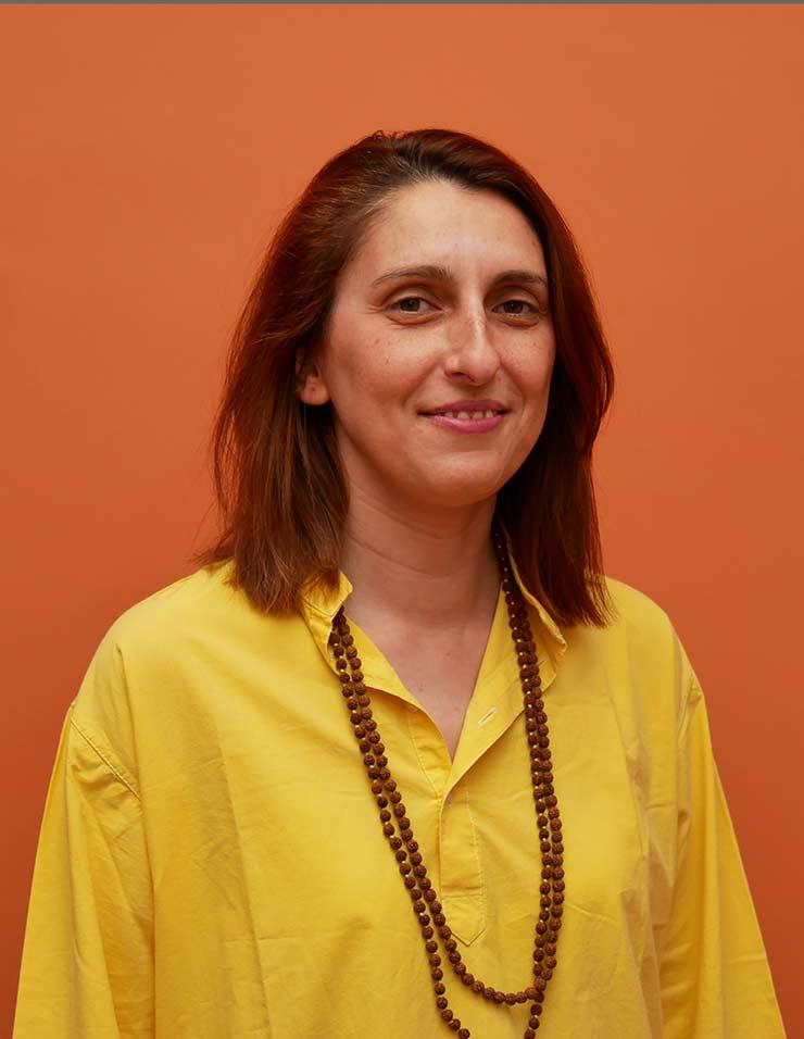 Jg. Yogachitta insegnante yoga Rosanna Digirolamo