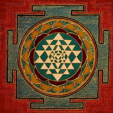 Ajapa Japa – Meditazione
