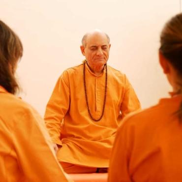 Meditazione: cos'è, come si pratica