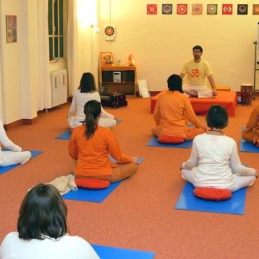 Yoga e respiro